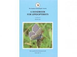 9.657 A Handbook for Lepidopterists