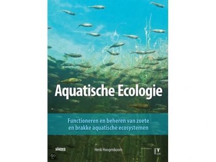 AQE Aquatische ecologie