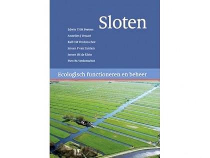SLOTEN Sloten – ecologisch functioneren en beheer