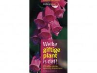 Aanbieding55 Welke giftige plant is dat