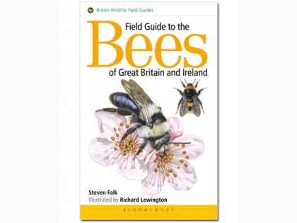 7.299 Field Guide to the Bees of GB and Ireland