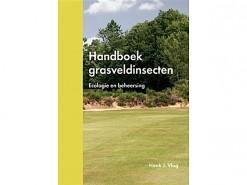 7.929 Handboek grasveldinsecten