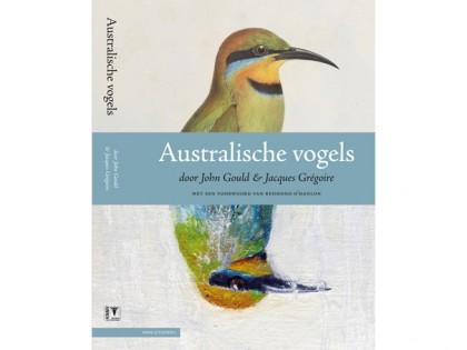 KNNV26 Australische vogels