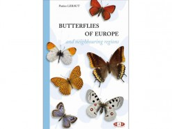9.502 Butterflies of Europe  NAP