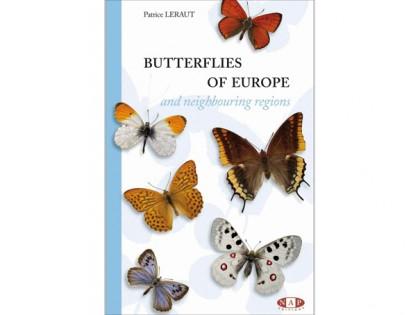 9.502 Butterflies of Europe  NAP
