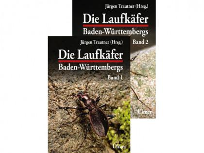 8.104 Die Laufkafer Baden Wurttembergs
