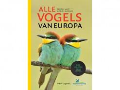 KNNV29 Alle vogels van Europa