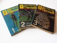 KHB450 Rororo Tierwelt Insekten