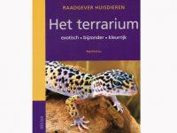 Aanbieding58 Het terrarium