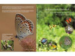 9.561 Romantische Vlinderboek