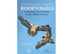 KNNV44 Roofvogels van Europa,Noord-Afrika en Midden Oosten