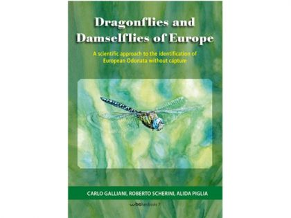 7.098 Dragonflies and Damselflies of Europe
