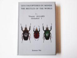 KHB805 Coleopteres du Monde vol. 7