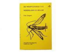 9.046 De wespvlinders van Nederland en Belgie