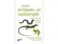KM01 Veldgids Amfibieen en Reptielen