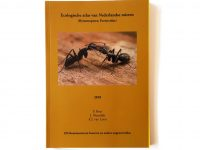 EIS06 Ecologische atlas van Nederlandse mieren