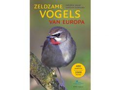 KNNV61 Zeldzame vogels van Europa