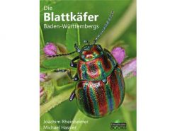 KB01 Die Blattkafer Baden Wurttembergs