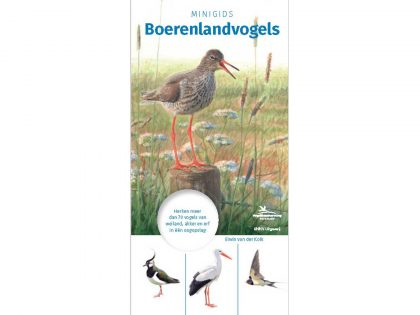 KNNV66 Minigids Boerenlandvogels