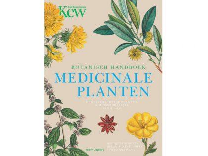 KNNV84 Medicinale planten
