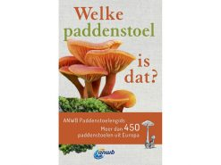 Kosmos03 Welke paddenstoel is dat - ANWB