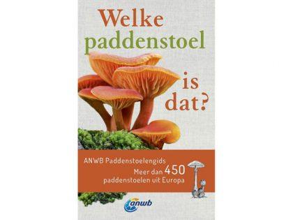 Kosmos03 Welke paddenstoel is dat – ANWB