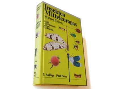 KHB801 insekten-mitteleuropas