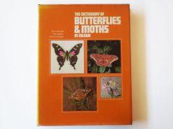 KHB190 Dictionary Butterflies and Moths