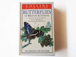 KHB194 Collins Butterflies of Europe