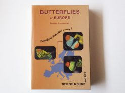 KHB195 butterflies-of-europe Lafranchis
