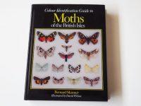 KHB204 The moths of the British Isles
