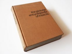KHB806 Pictotal Encyclopedia of insects