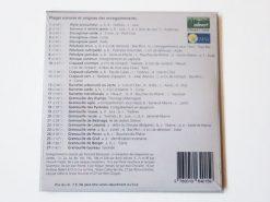 KHM508 guide-sonore-des-amfibiens1 achterzijde