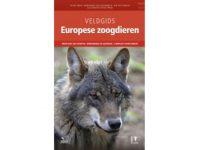 VG23 Veldgids Europese zoogdieren 2018