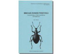 8.249 Broad nosed weevils FSC