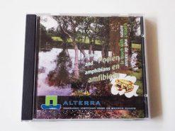 KHM521 CD Alterra