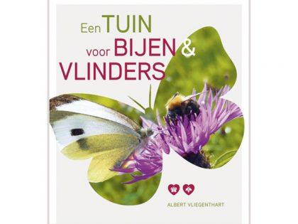 9.497 Een tuin voor bijen en vlinders