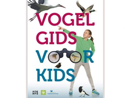 KOS12 vogelgids-voor-kids