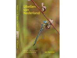 7.097 Libellen van Nederland