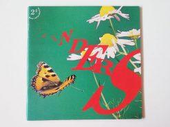 KHB199 Vlinders