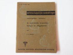 KHB205 De Nederlandse Lycanidae