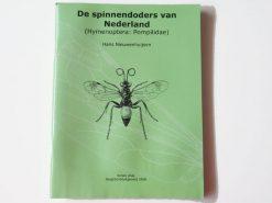 KHB305 De Spinnendoders van Nederland