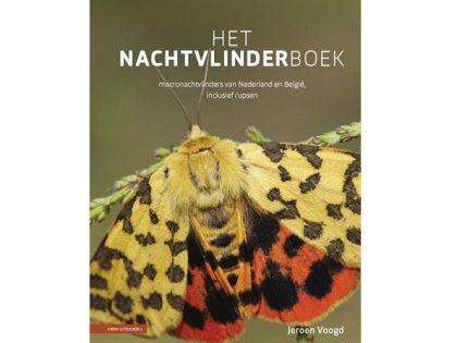 8.999 Het nachtvlinderboek