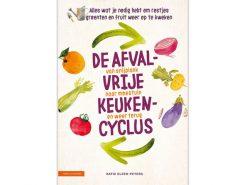 KNNV86 De_afvalvrije_keukencyclus voorkant