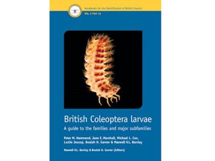 8.103 Coleoptera-laveae