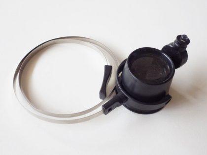 KHM504 Hoofdloepje met verlichting