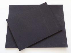 45.058 Itex zwart diverse maten