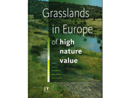 Aanbieding71 Grasslands in Europe