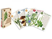 14.002 Speelkaarten eetbare planten