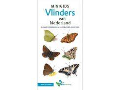 9.499 Minigids Vlinders van Nederland